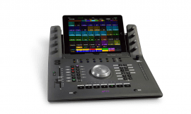 Avid Dock Control Surface