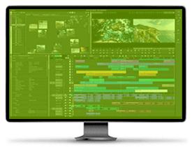 1 - Video software_green