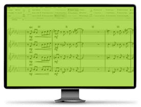 4 - Software na komponovanie hudby_green